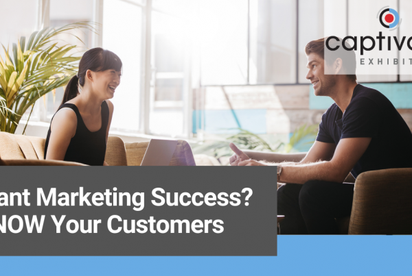 Know Your Customers For Marketing Success