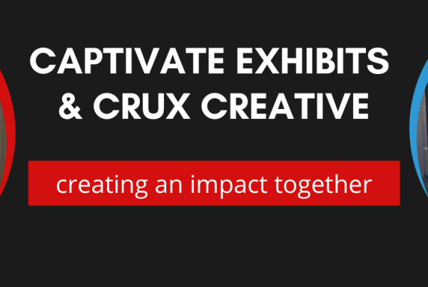 Crux and Captivate - Creating an Impact Together