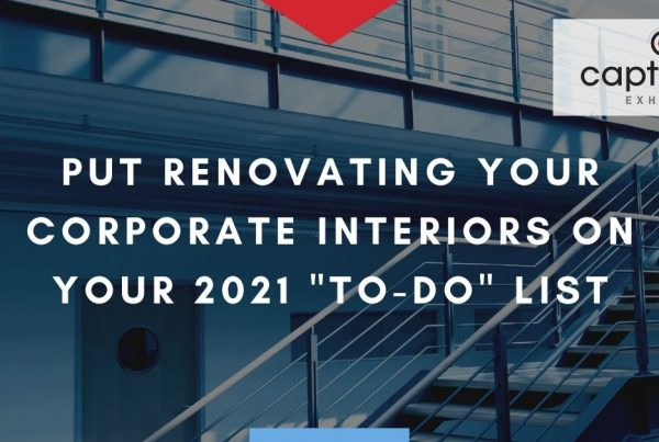 Renovating Corporate Interiors in 2021
